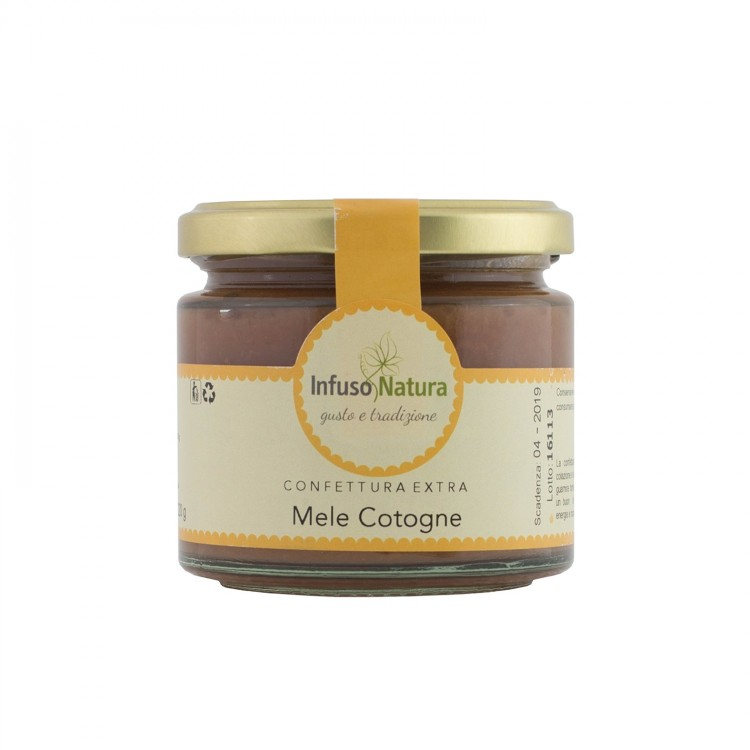 Extra-quince-jam-210g
